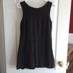 Dunnes Black dress